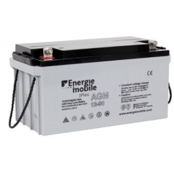 Batterie AGM 12v 80 / 90Ah