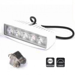 Projecteur a led 12v 15w etanche IP67