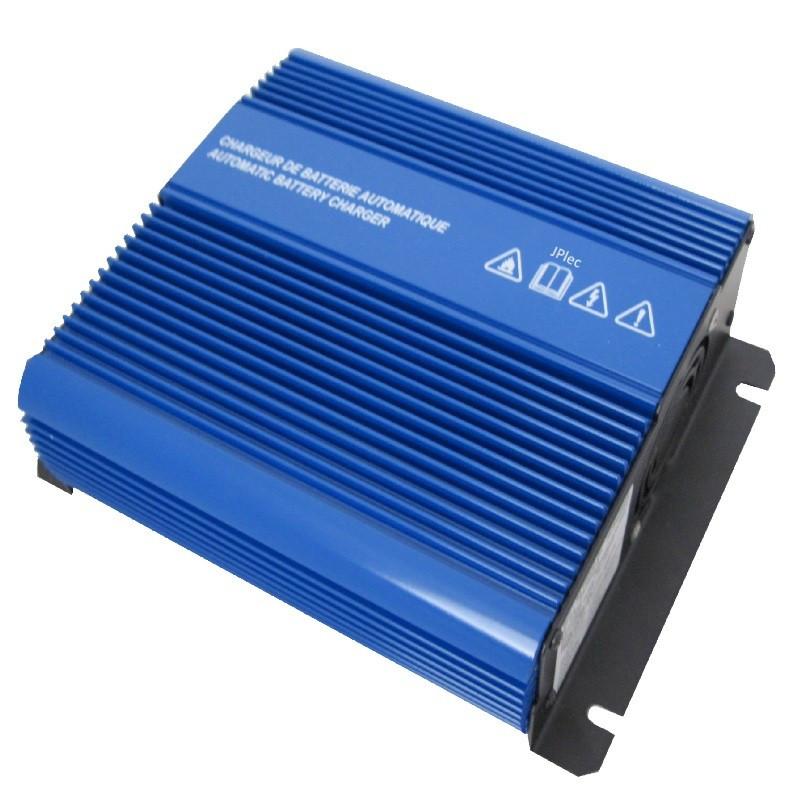 Chargeur 20A automatique 12V Scheiber TWISTER
