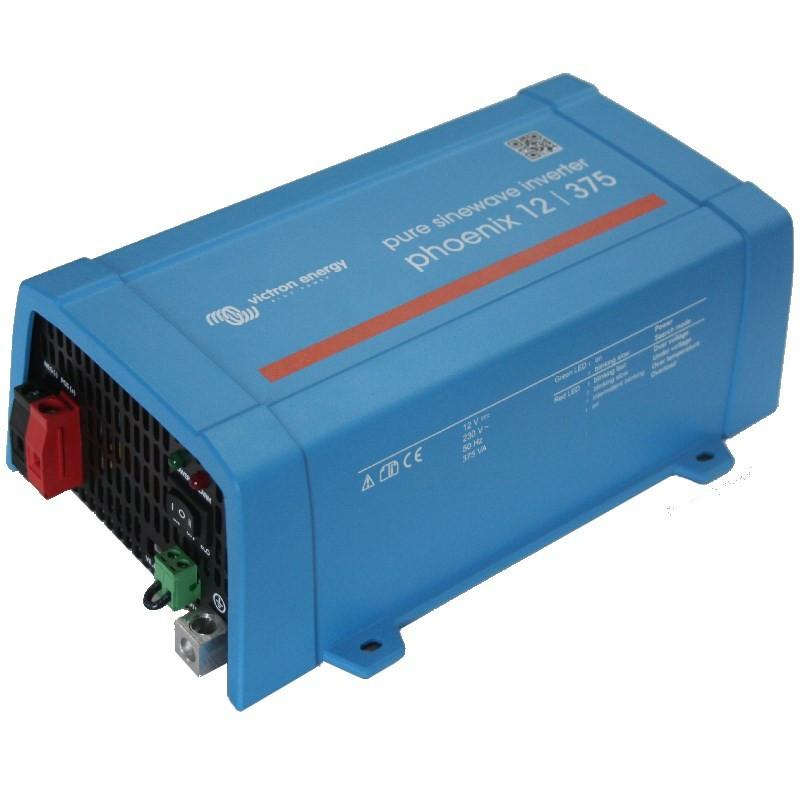 Transformateur pur sinus 12V 230V 375VA Victron