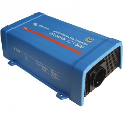 Convertisseur pur sinus 12V 230V 500VA Victron VE Direct