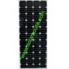 Panneau solaire back contact 120w 12v
