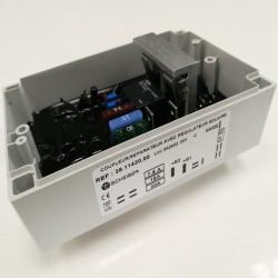 Coupleur séparateur de batterie avec régulateur solaire 38.11430.00 Rapido Esterel