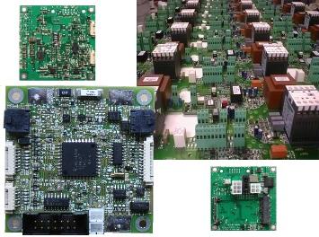 fabrication électronique